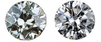 unterschied zwischen diamanten und brillanten