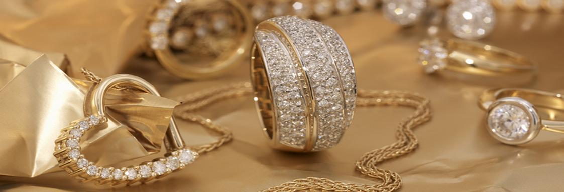 Diamantschmuck  Diamantenschmuck verkaufen - seriöser Ankauf | DIGOSI Scheideanstalt